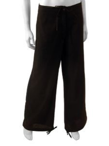 Hippy Trousers~Ethnic Unisex Nepalese Drawstring Trousers~Fair Trade~Folio Gothic Hippy~NTR11
